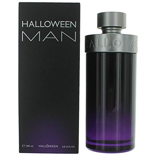 Halloween Man Beware of Yourself by Jésús Dél