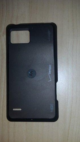 Motorola Droid Bionic XT875 Standard Back Cover Battery Door (Droid Bionic Battery Cover)