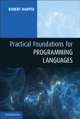 Download Practical Foundations for Programming Languages Pdf