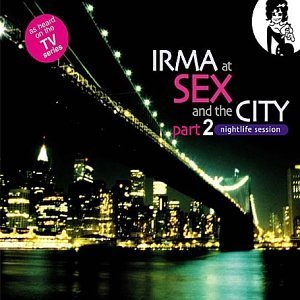 Sex and the city nightlife