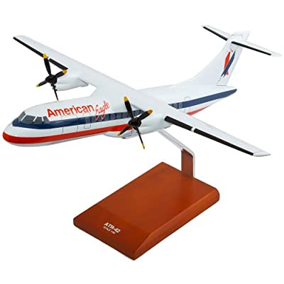 Mastercraft Collection ATR-42 American Eagle Model Scale:1/48