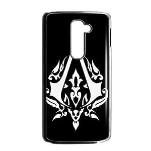 DIY Phone Cover Custom Assassin's Creed For LG G2 NQ5642070