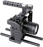 LLC- CLAYMORE Película de Cine Haciendo cámara de vídeo Kit de ...