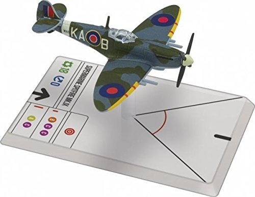 Wings of Glory: Spitfire Mk.IX (Beurling)