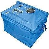 Cooler Bag with Built-in AM/FM Radio (Black)