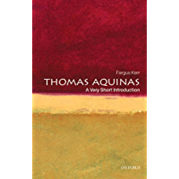 Thomas Aquinas: A Very Short Introduction (Very Short Introductions Book 214)