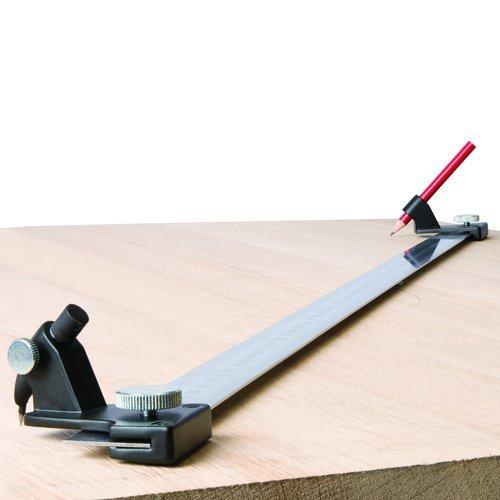 Trend M/CFT01 Complete Flat Lying Trammel Set