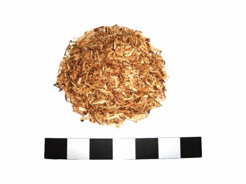 CharcoalStore White Oak Smoking Wood Chips (Fine) 2 pounds