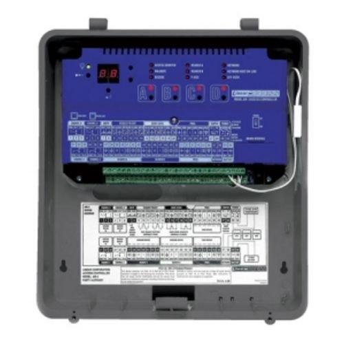 Linear Corp Acp00950  Am3plus  4 Door Access Control Panel W Memory