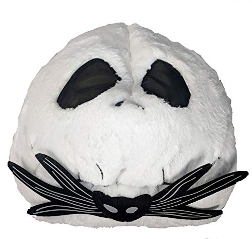 (Dsiguise Nightmare Before Christmas Big Greeter Heads (Jack Skellington))