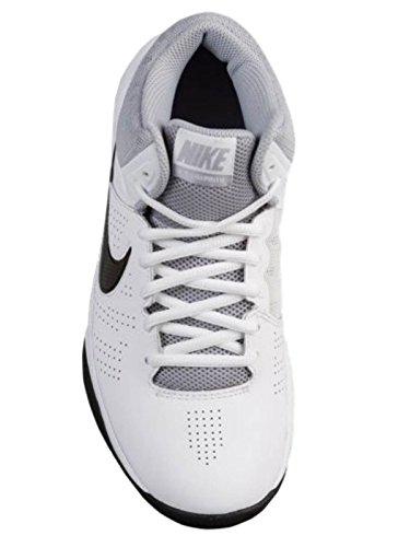 Nike Air Visi Pro Vi Bianco / Platino Metallico / Platino Puro