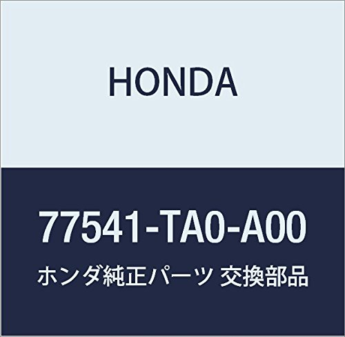 Honda Genuine 77541-TA0-A00 Glove Box Striker