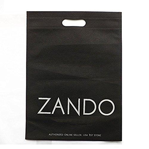Zando Womens Push Up Tankini Top Set Maternity Swimsuit Swimwear Padded Two Piece Bathing Suit Skirtini