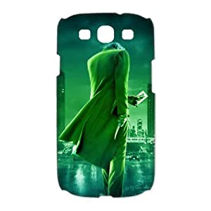 diy zhengDIY Case Cute The Joker Why So Serious Hard Plastic Ipod Touch 4 4th Case Back Protecter Cover Case Perfect as Christmas gift(4)