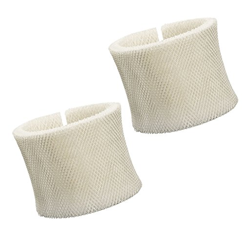 ANTOBLE 2 Pack Replacement MAF2 Wicking Humidifier Filter AIRCARE MA0600, MA0601, MA0800, MA08000; Kenmore 15408, 154080