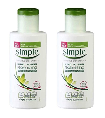 Simple Skin Care Products - 8