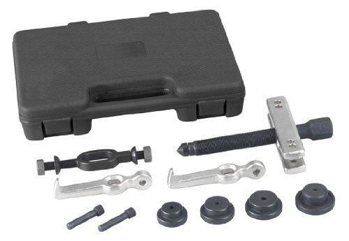 OTC Differential Side Bearing Puller Set ()