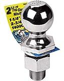 "Reese Towpower 7063400 2-5/16"" Chrome Class V Hitch Ball"