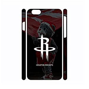 Fabulous Hipster Hard Basketball Team Symbol Print Cover Skin for Iphone 6 Case - 4.7 Inch