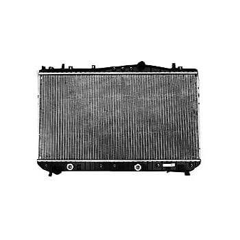 2788 New Radiator For  2004-2008 Suzuki Forenza  Reno Chevy Optra 2.0L L4 Only