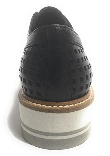 YOX By N. BARBATO - Zapatos de cordones para mujer