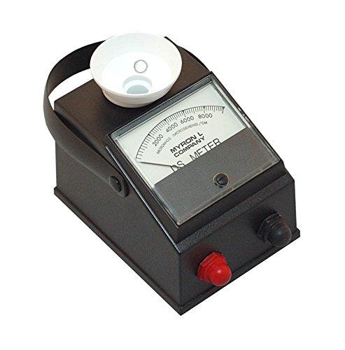 Myron L 512M10 DS Conductivity Meter, 0-10000 micromhos/microsiemens