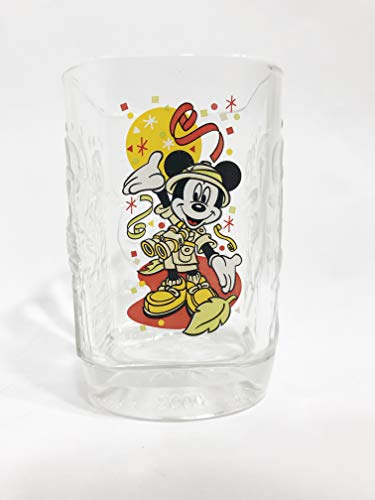 Disney's Animal Kingdom, 2000 McDonald's Commerative Glass ()