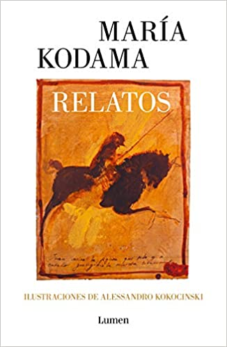 Leer Gratis Relatos de María Kodama