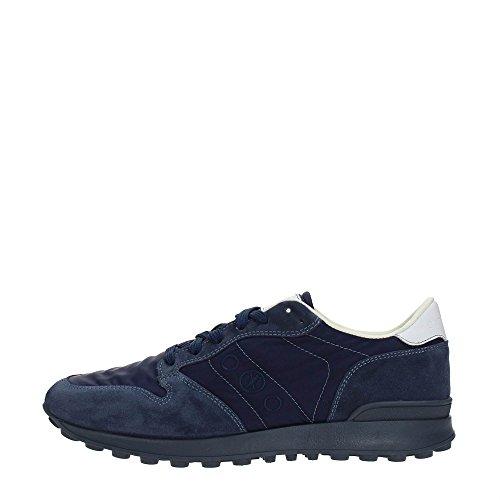 41 Blue Uomo Sneakers CafèNoir KPB635 cpqaT4S