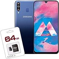Samsung Galaxy M30 + Micro SD 64 GB - 4GB Ram 64GB / Color Azul