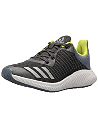 Adidas Girl's FortaRun Running Shoes