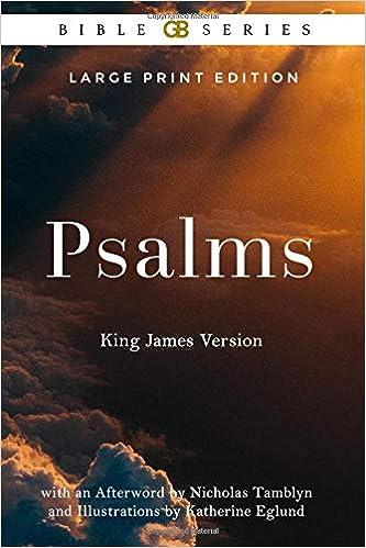 psalm 41 kjv