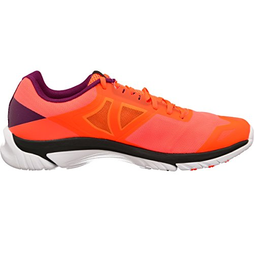 Weiß Damen Electric Violett Sneakers Zstrike Reebok Rot Red Run O White Orange Peach Atomic Celest 4AqBWY