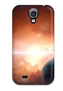 Nafeesa J. Hopkins's Shop New Arrival Premium Galaxy S4 Case(immortality) 4954460K30548656