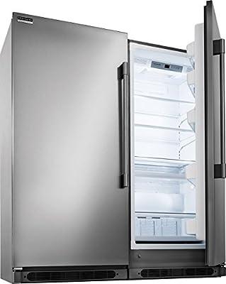 Frigidaire Professional Series refrigerador integrado, todo el ...