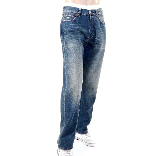 Evisu–Jeans–Homme