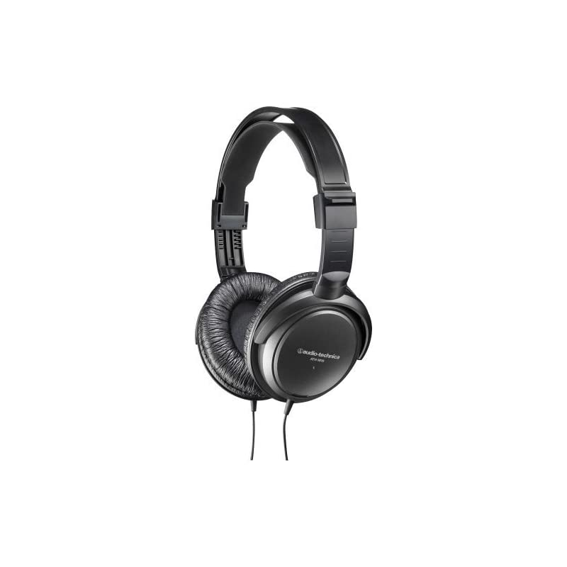 Audio-Technica ATH-M10 Professional Stud