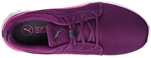 02purple Running Pink Mujer Zapatillas Pink Morado 02 Puma Purple Carson de wSqZC8xt
