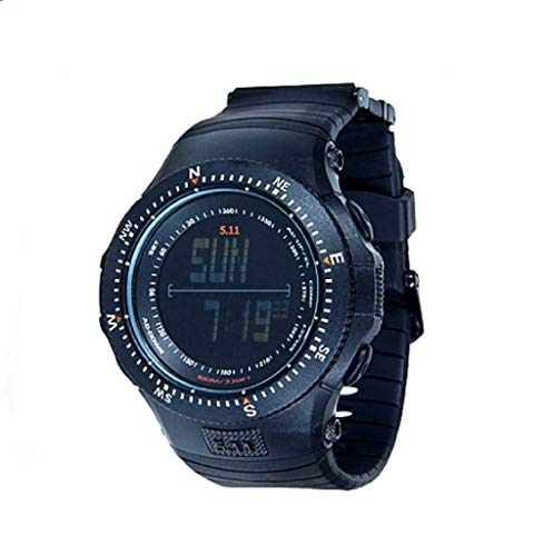 - 5.11 Tactical EDC Field Ops Watch, Black