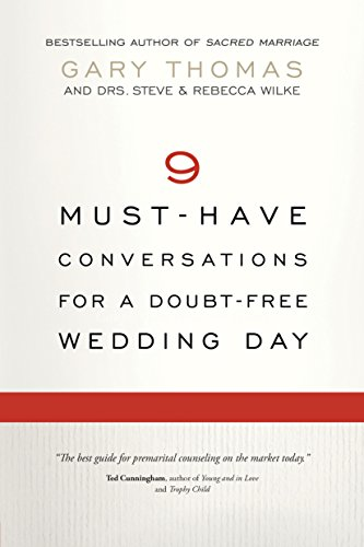9 Must-Have Conversations for a Doubt-Free Wedding Day (The Meaning Of Marriage Tim Keller Review)