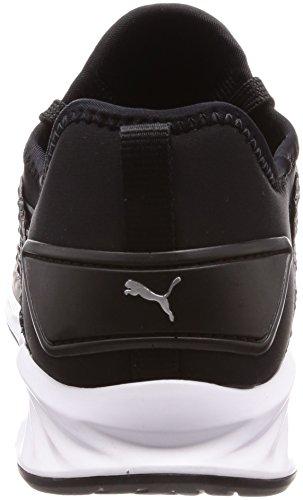 In Pour Noir Mountain Chaussures Puma Hommes Canvas Course De YxgqUt