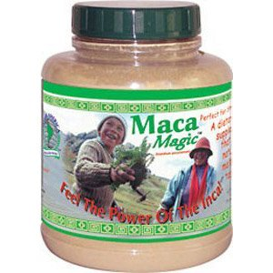 Maca Magic- 500 gr  - Poudre