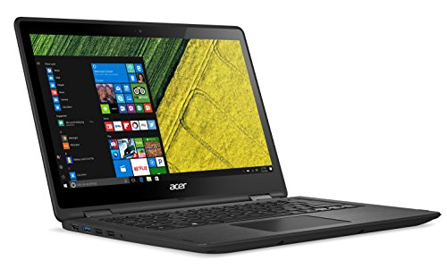 Acer Spin 3 SP315-51 (R5-571T) Touchscreen 2-1 Laptop Intel Core i7 up to 3.1GH 12GB 1TB 15.6in Full HD LED Cam HDMI (Renewed)