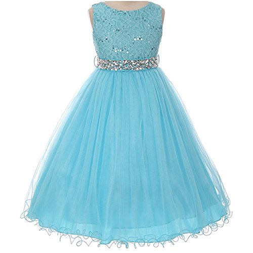 Dance Prom Formal Pageant Gown - 7