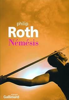 Némésis : roman, Roth, Philip