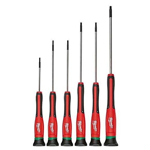 2610 precision torx screwdriver set