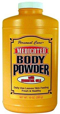 Body Care Brand