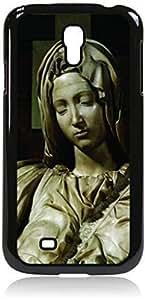 Michelangelo's Mary-the Pieta - Hard Black Plastic Snap - On Case --Samsung? GALAXY S3 I9300 - Samsung Galaxy S III - Great Quality! Kimberly Kurzendoerfer