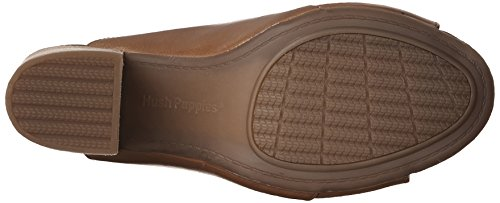 Mules Leather Puppies SAYER Hush MALIA Women's Tan wTxaIqF