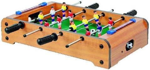 Buri Mini Golpeador de Fútbol Futbolín de Mesa Futbolín Futbolín ...